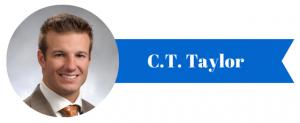 Charles Taylor Banner